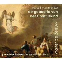 (MP3) De geboorte van het Christuskind