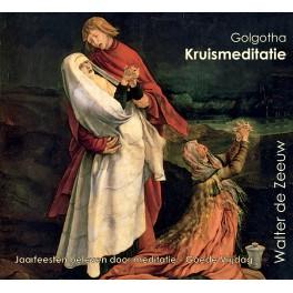 (MP3) de Golgotha-Kruismeditatie (opnames 3 en 4)