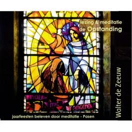 CD Lezing & Meditatie: de Opstanding
